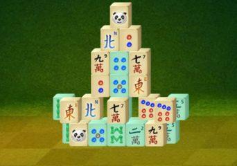 Zselé mahjong