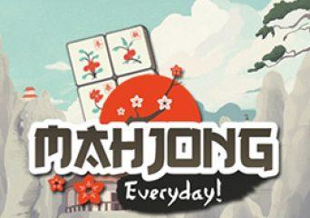 Mindennapi mahjong